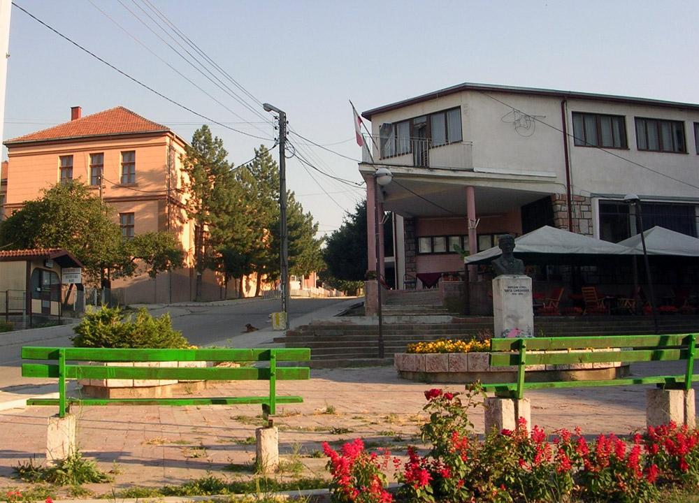Boljevac