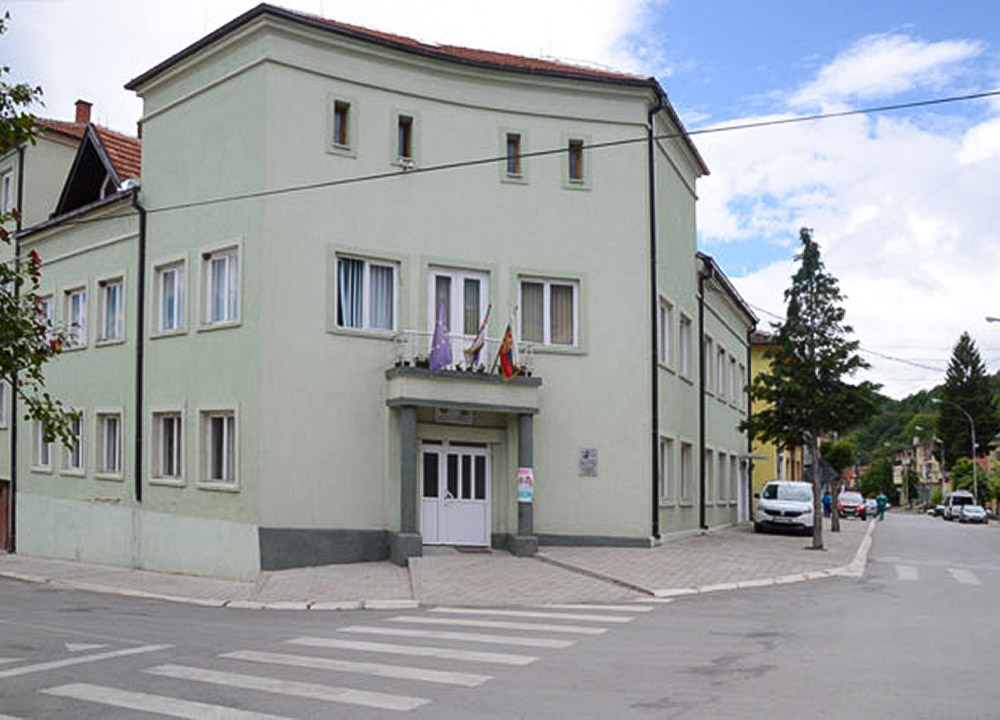 Bosilegrad