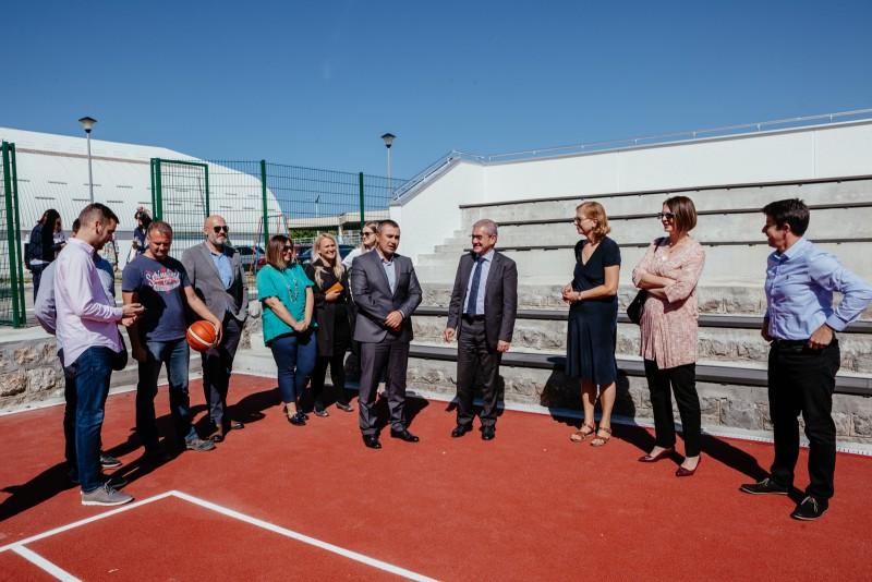 Kragujevac primer dobre prakse u sprovođenju projekata koje Evropska unija podržava preko programa EU PRO